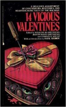[PDF] [EPUB] 14 Vicious Valentines Download by Rosalind M. Greenberg