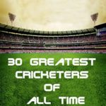 [PDF] [EPUB] 30 greatest cricketers of all time Download