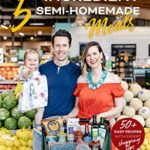 [PDF] [EPUB] 5 Ingredient Semi-Homemade Meals: 50 Easy and Tasty Recipes Using the Best Ingredients from the Grocery Store (Heart Healthy Budget Cooking) (FlavCity) Download