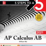 [PDF] [EPUB] 5 Steps to a 5: AP Calculus AB 2021 Elite Student Edition Download