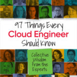 [PDF] [EPUB] 97 Things Every Cloud Engineer Should Know: Collective Wisdom from the Experts Download