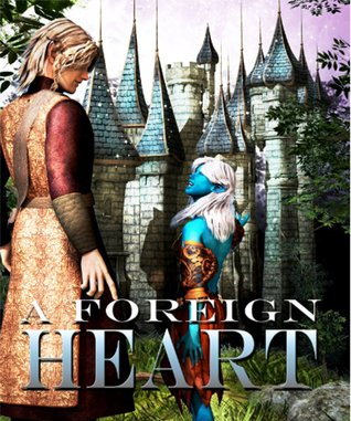 [PDF] [EPUB] A Foreign Heart (The Inner Seas Kingdoms, #4) Download by Jeffrey Quyle