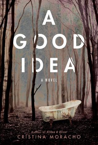 [PDF] [EPUB] A Good Idea Download by Cristina Moracho