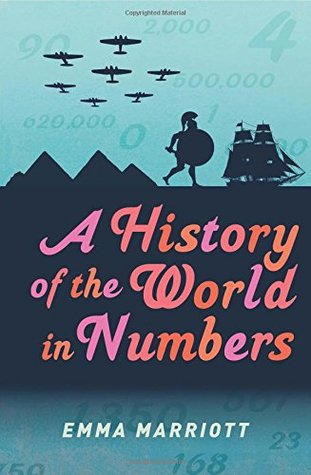 [PDF] [EPUB] A History of the World in Numbers Download by Emma Marriott