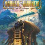 [PDF] [EPUB] A Perilous Journey of Danger and Mayhem #2: The Treacherous Seas Download