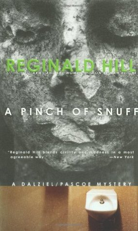 [PDF] [EPUB] A Pinch of Snuff (Dalziel and Pascoe, #5) Download by Reginald Hill