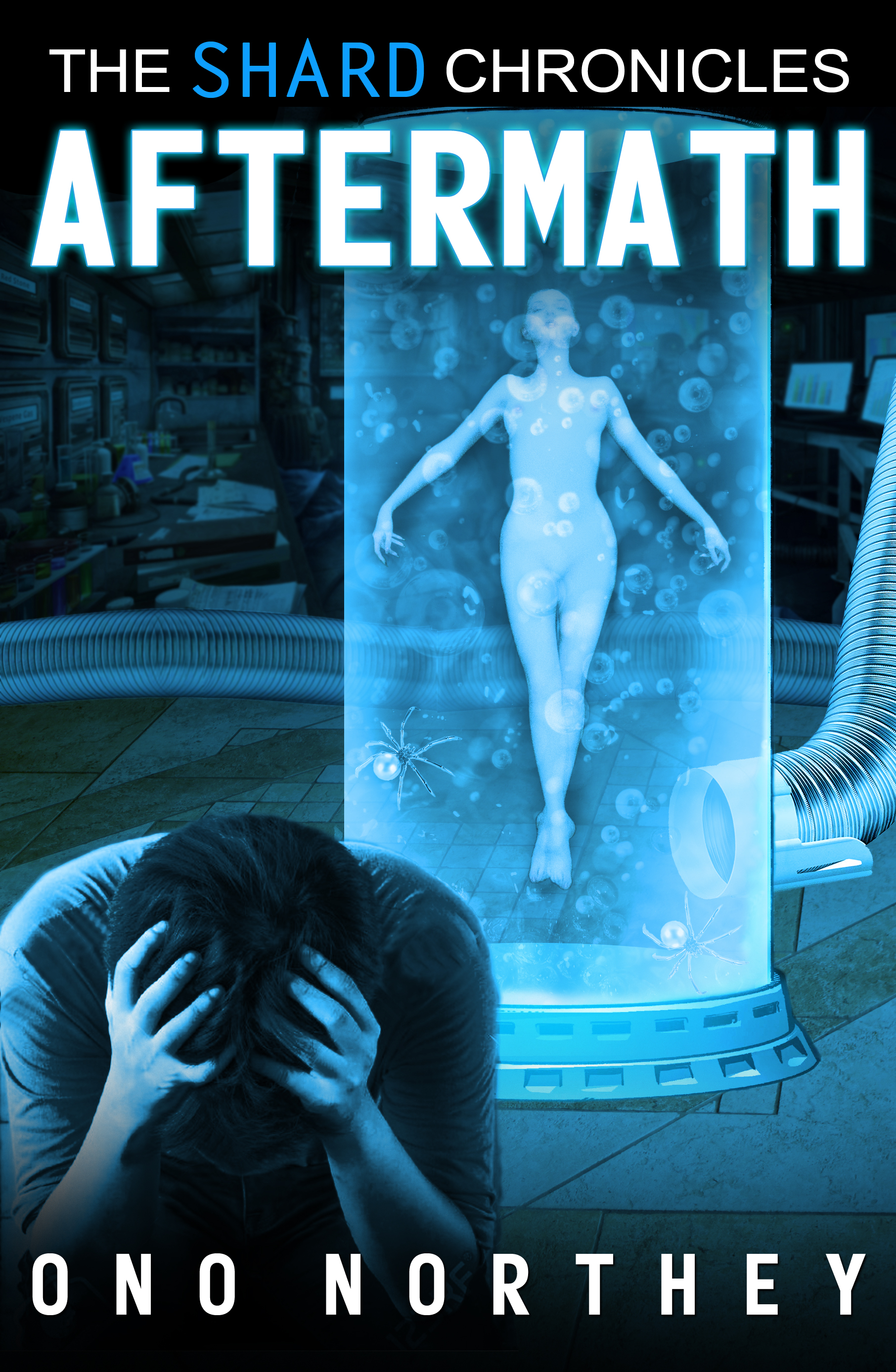 [PDF] [EPUB] Aftermath (The Shard Chronicles Book 2) Download by Ono Northey