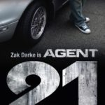 [PDF] [EPUB] Agent 21 (Agent 21, #1) Download