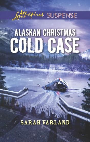 [PDF] [EPUB] Alaskan Christmas Cold Case Download by Sarah Varland
