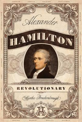 [PDF] [EPUB] Alexander Hamilton, Revolutionary Download by Martha Brockenbrough