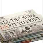 [PDF] [EPUB] All the News Unfit to Print: How Things Were… and How They Were Reported Download
