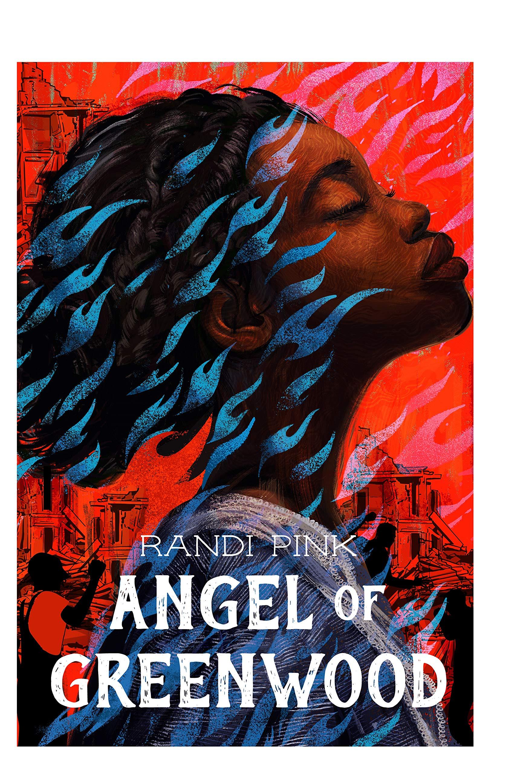 [PDF] [EPUB] Angel of Greenwood Download by Randi Pink