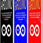 [PDF] [EPUB] Arduino: The Complete 3 Books in 1 for Beginners, Intermediate and 19 Sample Designs and Codings and Advance Crash Guide in Arduino Programming Download