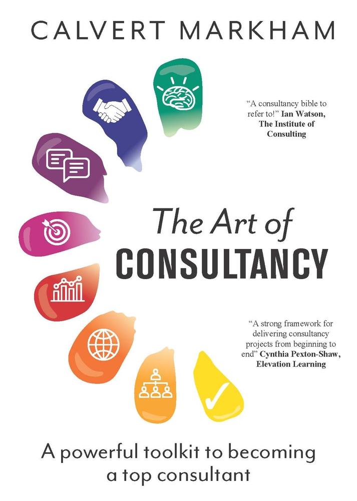 [PDF] [EPUB] Art of Consultancy Download by Calvert Markham