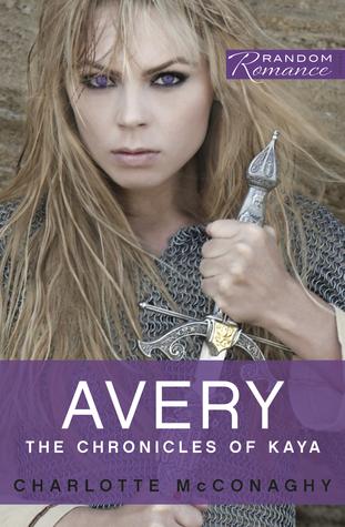 [PDF] [EPUB] Avery (The Chronicles of Kaya #1) Download by Charlotte McConaghy