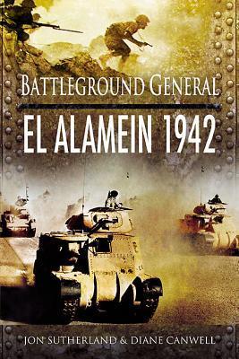 [PDF] [EPUB] Battlefield General: El Alamein Download by Jonathan Sutherland