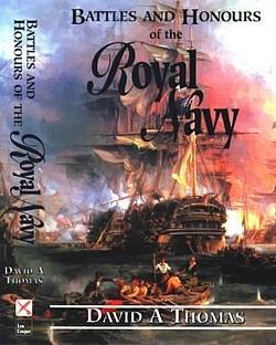 [PDF] [EPUB] Battles and Honours of the Royal Navy Download by David Arthur Thomas