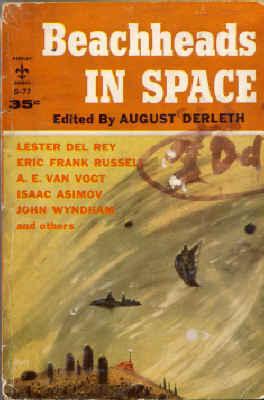 [PDF] [EPUB] Beachheads in Space Download by August Derleth