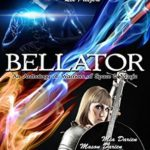 [PDF] [EPUB] Bellator: An Anthology of Warriors of Space and Magic Download