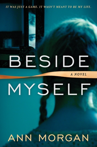 [PDF] [EPUB] Beside Myself Download by Ann   Morgan