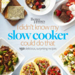 [PDF] [EPUB] Better Homes and Gardens I Didn't Know My Slow Cooker Could Do That: 150 Delicious, Surprising Recipes Download
