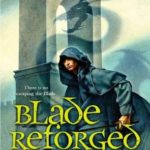 [PDF] [EPUB] Blade Reforged (Fallen Blade, #4) Download
