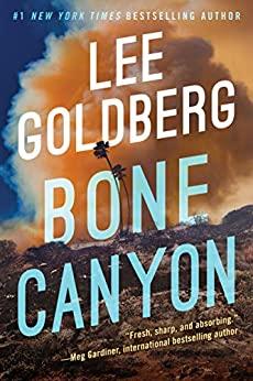 [PDF] [EPUB] Bone Canyon Download by Lee Goldberg