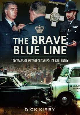 [PDF] [EPUB] Brave Blue Line Download by Dick Kirby