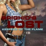[PDF] [EPUB] Brighid's Lost (Keepers of the Flame #4) Download
