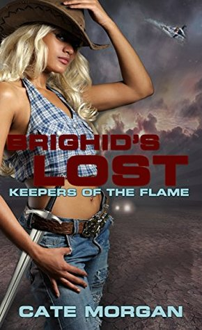 [PDF] [EPUB] Brighid's Lost (Keepers of the Flame #4) Download by Cate Morgan