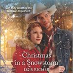 [PDF] [EPUB] Christmas in a Snowstorm Download