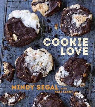 [PDF] [EPUB] Cookie Love: More Than 60 Recipes and Techniques for Turning the Ordinary into the Extraordinary Download by Mindy Segal