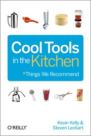 [PDF] [EPUB] Cool Tools in the Kitchen Download by Kevin Kelly