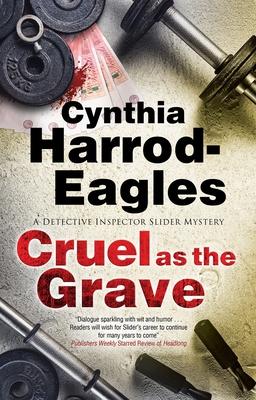 [PDF] [EPUB] Cruel as the Grave Download by Cynthia Harrod-Eagles