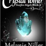 [PDF] [EPUB] Crystal Tomb (Starfire Angels: Dark Angel Chronicles, #3) Download