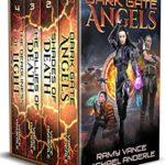 [PDF] [EPUB] Dark Gate Angels Complete Series Omnibus (Dark Gate Angels #1-4) Download