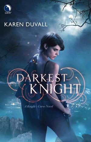 [PDF] [EPUB] Darkest Knight (Knight's Curse #2) Download by Karen Duvall