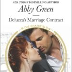 [PDF] [EPUB] Delucca's Marriage Contract (The Chatsfield, Series Two, #2) Download