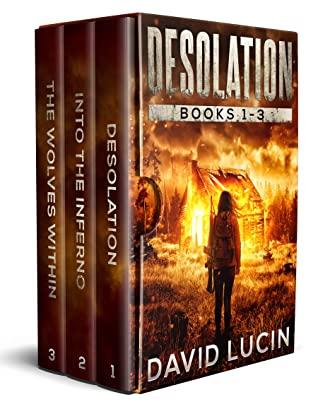 [PDF] [EPUB] Desolation (Books 1-3 Box Set) Download by David Lucin