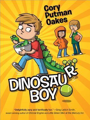 [PDF] [EPUB] Dinosaur Boy Download by Cory Putman Oakes