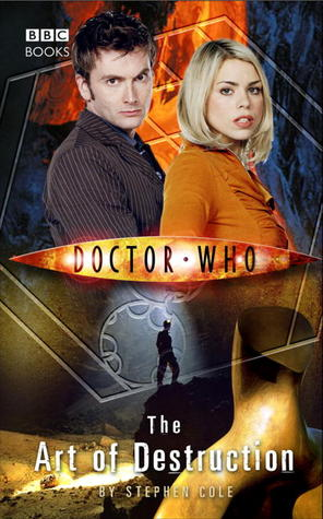 [PDF] [EPUB] Doctor Who: The Art of Destruction Download by Stephen Cole
