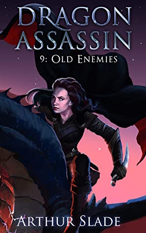 [PDF] [EPUB] Dragon Assassin 9: Old Enemies Download by Arthur Slade