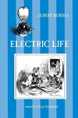 [PDF] [EPUB] Electric Life Download by Brian Stableford