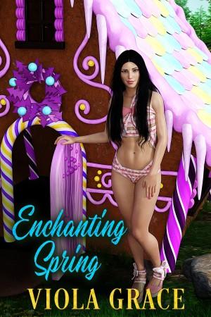 [PDF] [EPUB] Enchanting Spring (Falling Underhill #3) Download by Viola Grace