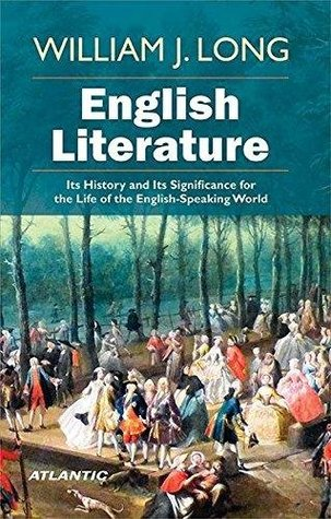 [PDF] [EPUB] English Literature Download by William J. Long