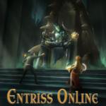 [PDF] [EPUB] Entriss Online (Watson's Worlds, #1) Download