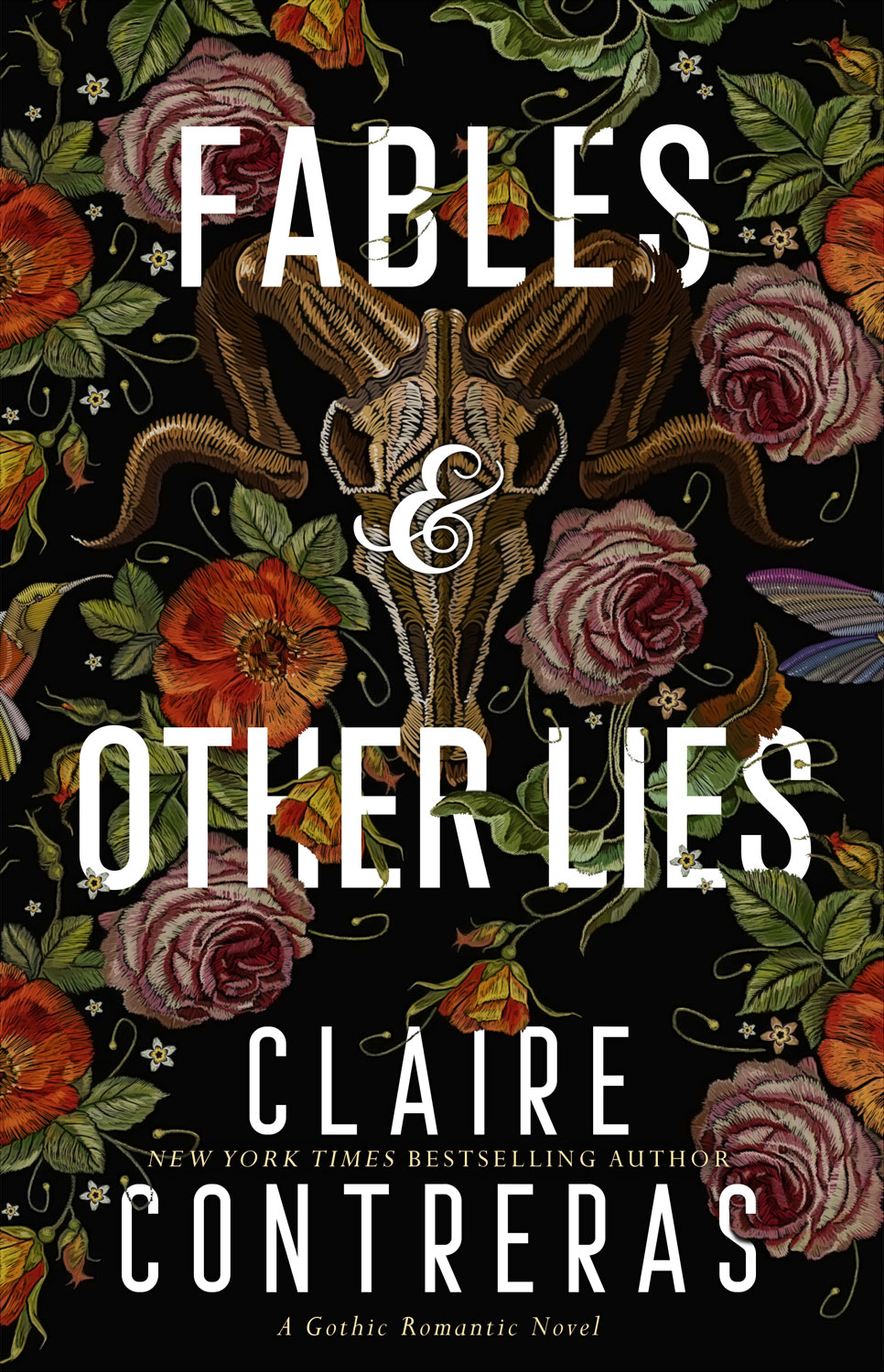 [PDF] [EPUB] Fables and Other Lies Download by Claire Contreras