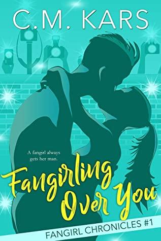 [PDF] [EPUB] Fangirling Over You Download by C.M. Kars