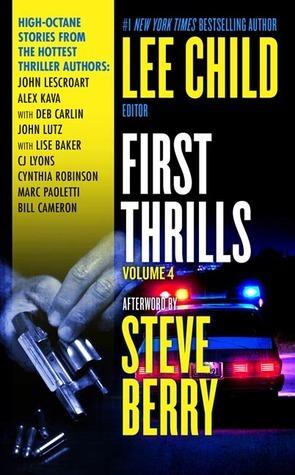 [PDF] [EPUB] First Thrills: Volume 4: Short Stories Download by Lee Child