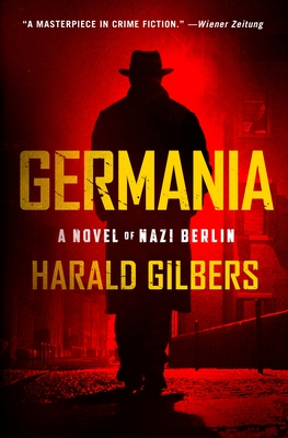 [PDF] [EPUB] Germania Download by Harald Gilbers